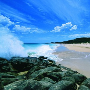 Enjoy the stunning beaches at Injidup Spa Retreat on the Margaret River #Australia #photooftheday #picoftheday #travel #luxurytravel #travelinspiration #luxuryhotel #sparetreat #beach www.slh.com/hotels/injidup-spa-retreat/