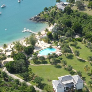 Enjoy the peace and seclusion in a sensational beachfront setting at The Inn at English Harbour in #Antigua #sea #pool #luxuryhotel #luxurytravel #travelinspiration #travel #holiday #vacation #photooftheday #picoftheday