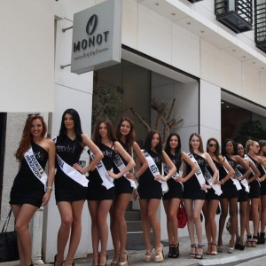World Next Top Model 2015 at O Monot Boutique Luxury Hotel in #Beirut #Lebanon #models #luxuryhotel #model #citycentre #wishyouwerehere #travelinspiration